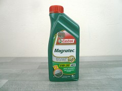Olej CASTROL 5W-30 Magnatec A5 - 1L
