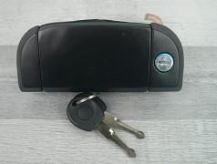 Klika přední VW T4 Transporter 90-03