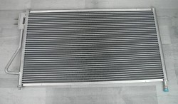 Chladič klimatizace FORD FOCUS 1.4 1.6 1.8 2.0