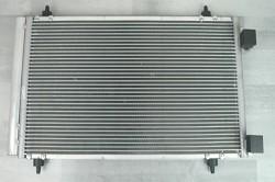 Chladič klimatizace PEUGEOT 307 308 PARTNER 1.4 1.6 2.0 diesel