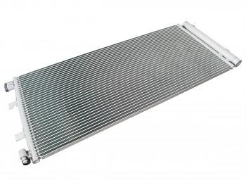 Chladič klimatizace OPEL MOVANO 2.3