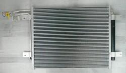Chladič klimatizace VW CADDY TOURAN 1.4 1.6 1.9 2.0
