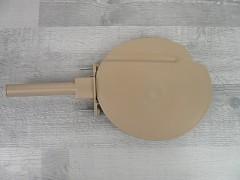 Dvířka palivové nádrže RENAULT MEGANE I 96-02