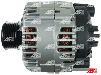 Alternátor AUDI A1 (8X) A3 (8P_) A4 (8E_) TT - 140Amp