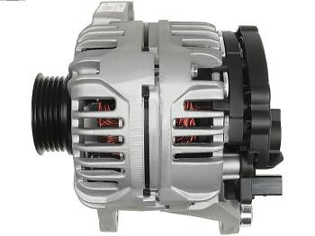 Alternátor AUDI A4 B5 1.6 1.8 2.4 2.8 - 90A