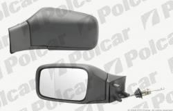 Zpětné zrcátko VOLVO S70/V70/C70/CABRIO/850 (LS/LW) - mech.