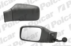 Zpětné zrcátko VOLVO S70/V70/C70/CABRIO/850 (LS/LW) - el.