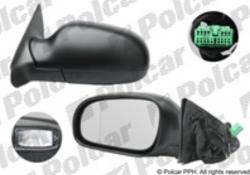 Zpětné zrcátko VOLVO S60 (RS) V70 (P80) - el.