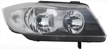Světlo přední BMW 3 E90/E91 04-08
