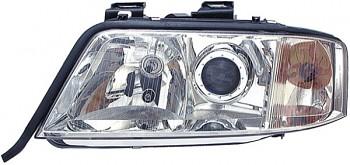 Světlo přední AUDI A6 C5 97-99