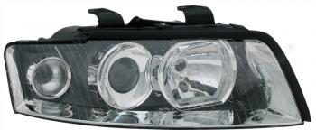 Světlo přední xenon AUDI A4 B6 02-
