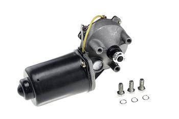 SKV Motorek stěračů přední OPEL CORSA C COMBO 193854291