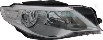 Světlo přední VW PASSAT CC 357 08-12