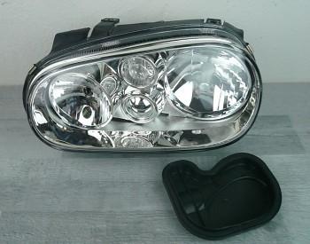 Světlo přední VW GOLF IV 1J HB+KOMBI 97-06 H1+H7