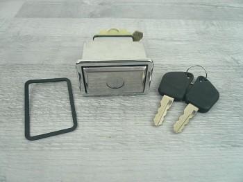 Zámek kufru Peugeot 405 92-97 SEDAN