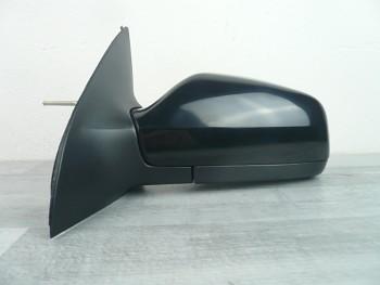 Zpětné zrcátko OPEL ASTRA G 98-09 manuální černé