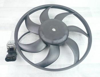 Ventilátor OPEL ASTRA G ZAFIRA A