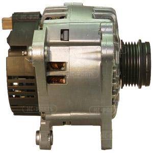 Alternátor AUDI A4 (B5) 1.9 - 90A