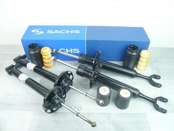 Tlumiče AUDI A4 (B5) - SACHS sada
