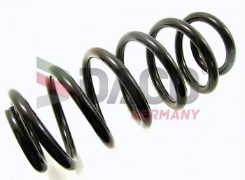Pružina přední AUDI A4 (B6,B7) 1.9TDi 1.8 2.0 00-08