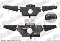 Přepínač blikrů a stěračů MERCEDES SPRINTER 208-414/416 nízký, s zadním stěračem
