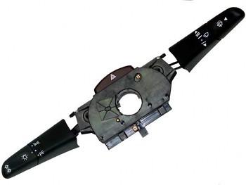 Přepínač blikrů a stěračů MERCEDES V VITO W638 vysoký