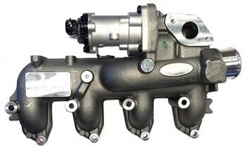 EGR Ventil FORD MONDEO Mk4 1.8 TDCi GALAXY