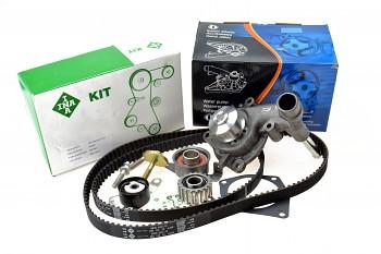 Sada rozvodů a pumpa FORD MONDEO II MK2 2 1.8TD 66kW