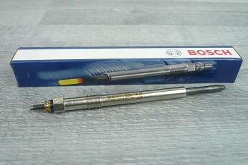 Žhavicí svíčka FORD MONDEO III 2.0 TDCI BOSCH 0250202130 147mm