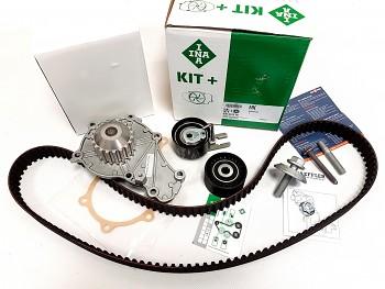 Sada rozvodů a pumpa FIAT SCUDO 1.6 D Multijet 66kW