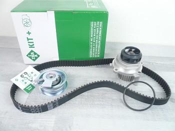 Sada rozvodů a pumpa VW PASSAT B5 POLO (6K) 1.6