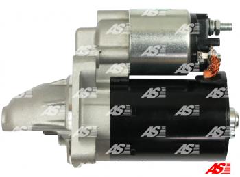 Startér VOLVO C30 S40 II V50 1.6 74kW