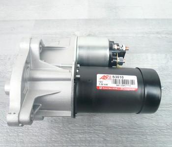 Startér CITROEN C2 C3 C4 1.1 1.4 1.6 benzín od 2002