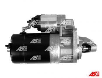 Startér ROVER 800 (XS) 825 D/SD
