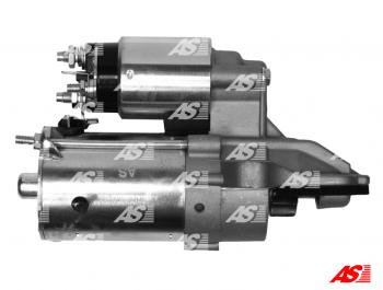 Startér VOLVO V50 V60 V70 III XC60 1.6 1.8 2.0