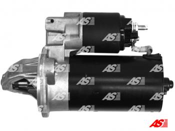 Startér VOLVO S60 I S80 I V70 II 2.4 2.5 D D5 TDI