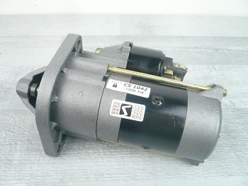 Startér LANCIA KAPPA (838) THESIS (841) 2.0 2.4 20V