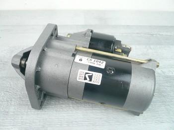 Startér FIAT BARCHETTA (183) 1.8 16V