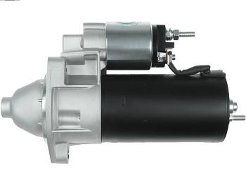 Startér AUDI 80 (B3,B4) 90 (B3) 1.6 1.9 D TD