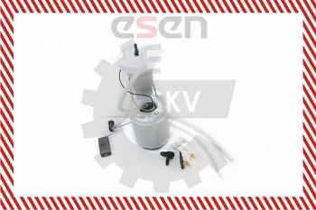 Palivové čerpadlo AUDI A4 B6 1.6 2.0 2.4 3.0