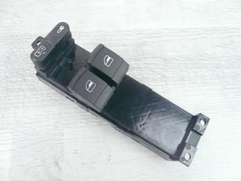 Přepínače stahování oken VW GOLF BORA PASSAT B5