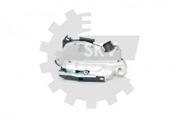 Centrální zámek přední levý VW AMAROK PASSAT CC