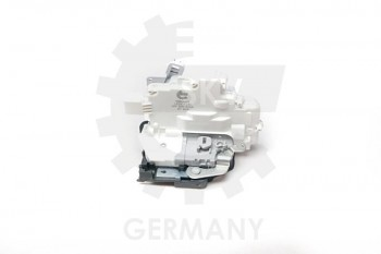 Centrální zámek zadní levý VW EOS
