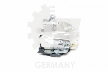 Centrální zámek přední levý VW EOS