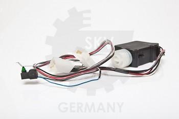 Centrální zámek VW LT 28-35 II 28-46 II