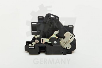 Centrální zámek přední pravý VW POLO