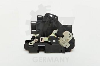 Centrální zámek přední pravý VW CADDY III