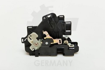 Centrální zámek přední levý VW POLO 2pin