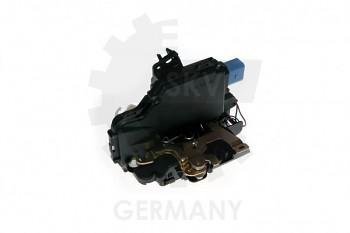 Centrální zámek přední pravý VW PASSAT B5