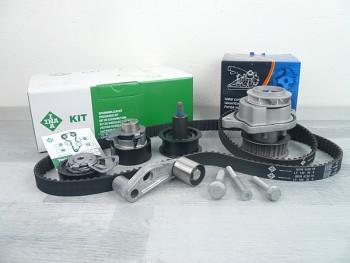 Sada rozvodů a pumpa VW GOLF IV 1.4 16V